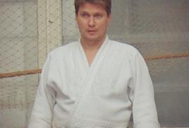Мастер-класс по айкидо